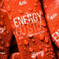 Sache de Energy Go Stix Berry