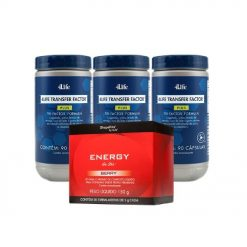 Energy Plus Pack